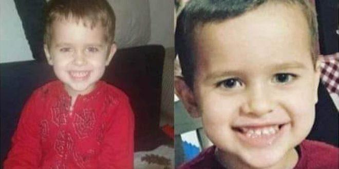Молба за донација за малечкиот Марко: Потребни средства за операција на тумор на мозокот!
