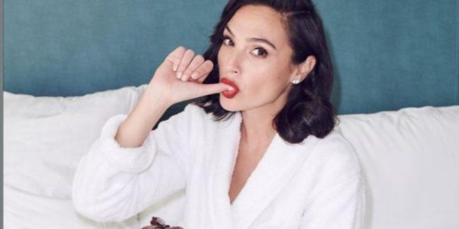 """(ФОТО) ПРИНОВА – """"Одиме повторно"""": Глумицата Гал Гадот ја објавила среќната вест"""
