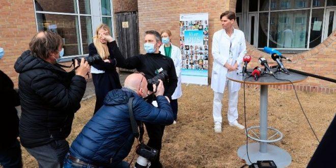 ГРД СУДИР НА ИНТЕРЕСИ: Норвешкиот научник кој ја откри врската помеѓу вакцината на АстраЗенека згрутчувањата на крвта пет години добивал пари од Фајзер!