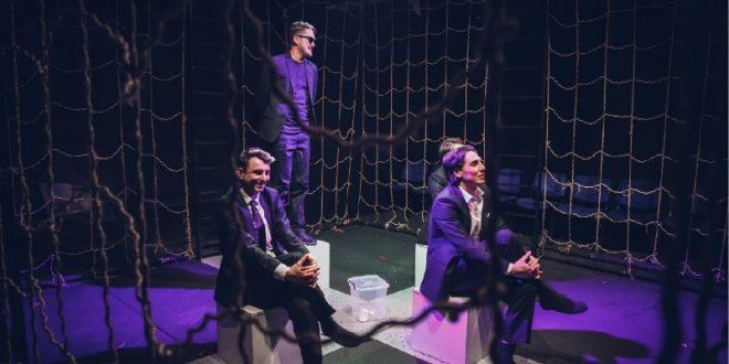 """Театар Комедија на 5. и 6. март со претставата """"На отворено"""""""