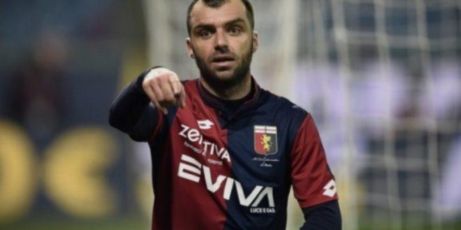 """Пандев и официјално влезе во """"Клубот 100"""" во Серија А: За 20 минути постигна 2 гола!"""