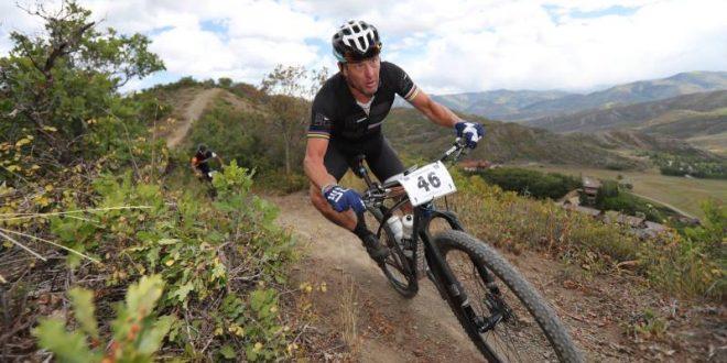 (ВИДЕО+ФОТО) Скандал над скандалите : На трките имал велосипед со мотор!