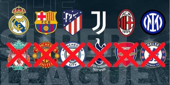 """Супер лигата останала без половина клубови: """"Подготвуваме нов модел на натпреварување, одиме понатаму!"""""""