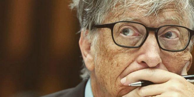 Мрачните тајни на Бил Гејтс