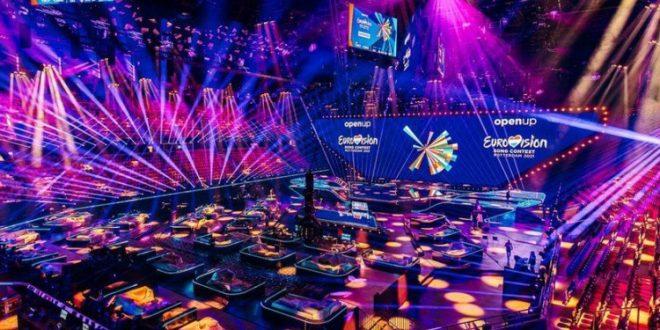 (ФОТО) Утре почнува Евросонг – нови правила поради корона вирусот