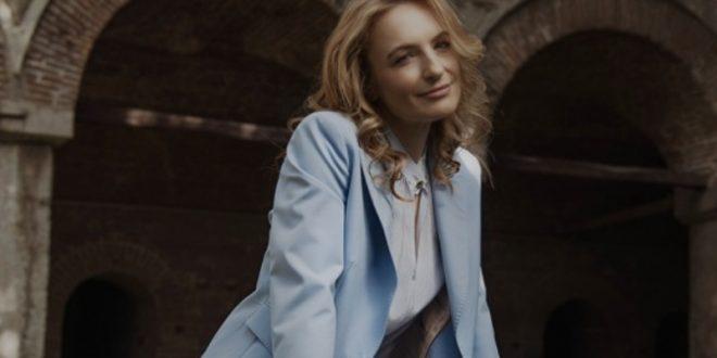 Marella Stories: Катерина Ангеловска за успехот, духовниот развој, и нивното влијание на нашиот стил