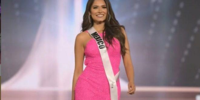 (ВИДЕО+ФОТО) Мексиканка е новата  Мис на светот