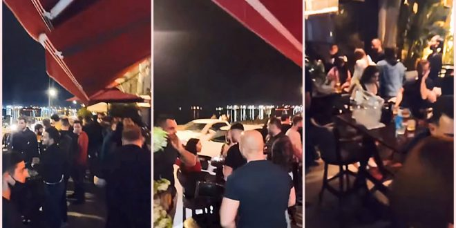 (ВИДЕО) Призор од Солун кој ја враќа надежта за враќање во нормала