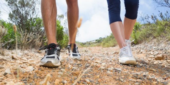 Пешачење и слабеење: Како со едноставна дневна активност можеме и' да ослабнеме?