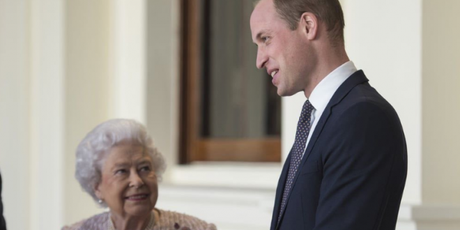 (ФОТО) Посебна честитка на кралицата: Вилијам денес го слави 39. роденден – Меган и Хари без честитки!
