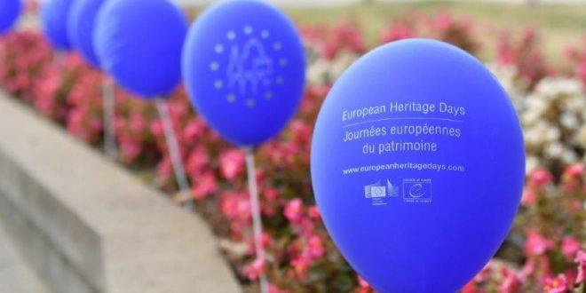 Одбележување на Европски денови на културно наследство 2021 во Националната галерија