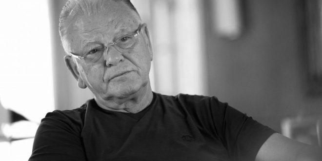 Почина славниот кошаркарски тренер Душан Дуда Ивковиќ