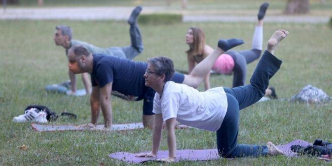 Подобро е да се вежба отколку да се намалат калориите, велат американските научници