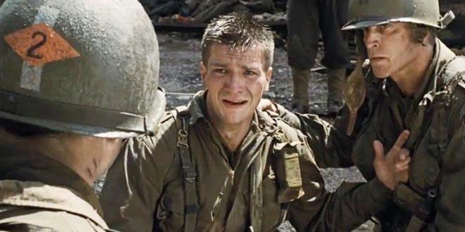 (ВИДЕО) Ова се десетте најдобри воени филмови на сите времиња